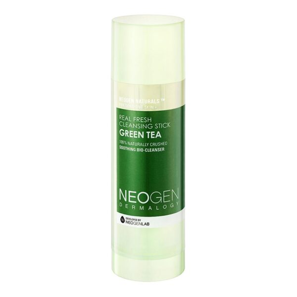Neogen - Real Fresh Cleansing Stick Green Tea