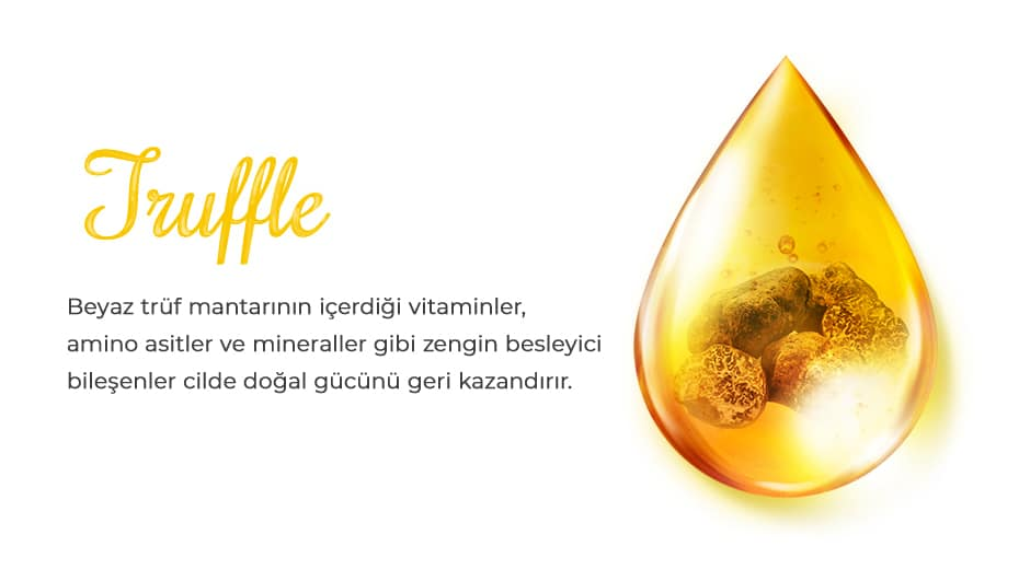 Neogen White Truffle Serum In Oil Drop Türkiye