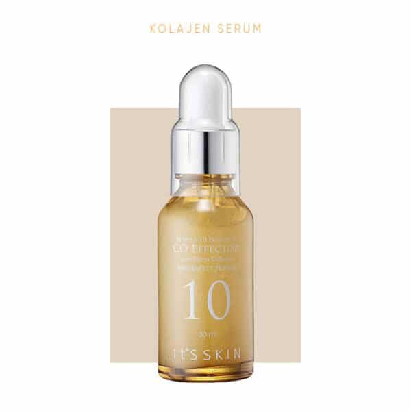 IT'S SKIN Power 10 Formula CO Effector TESTER